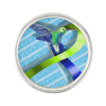 Intracranial Hypertension Pin