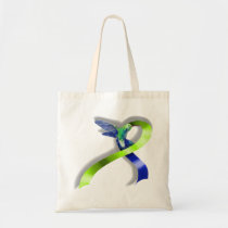Intracranial Hypertension Tote Bag