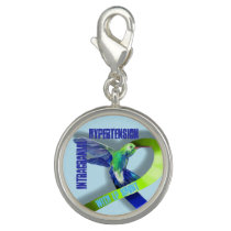 Intracranial Hypertension With LP Shunt Alert Charm