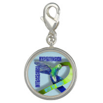 Intracranial Hypertension With VP Shunt Alert Charm