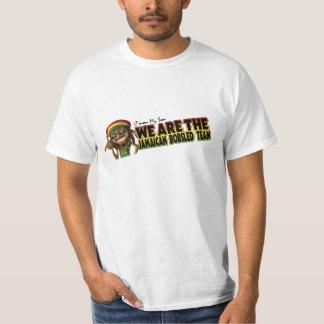 Intramural Football Tee Shirt