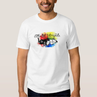 Intrepid collective t shirt