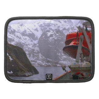 Intrepid explorer Norwegian voyage Planner