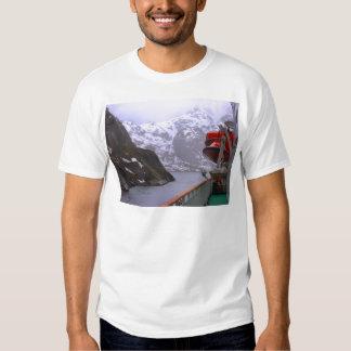 Intrepid explorer, Norwegian voyage Shirt