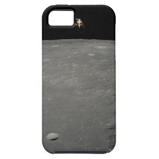 Intrepid Landing on Moon iPhone SE/5/5s Case