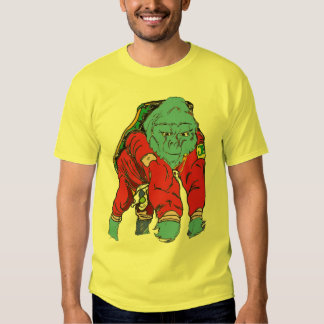 Intrepid Travler T Shirts