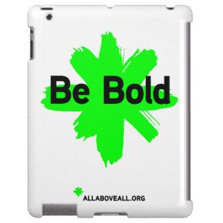 Intrépido Funda Para iPad