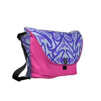 Intricacy Messenger Bag