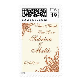 Intricacy Stamp
