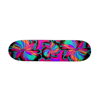 Intricate101 Skateboard