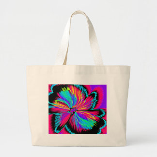 intricate101 Templet Items Large Tote Bag