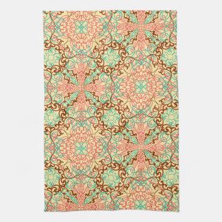 Intricate Arabesque, Hand Towel