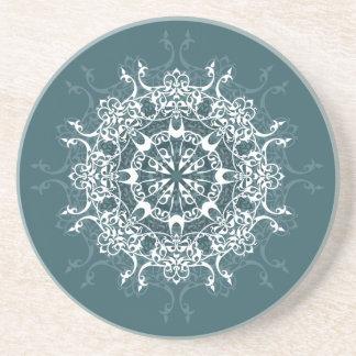 Intricate Ornament Coaster