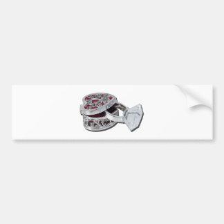 IntricateHeartBoxDiamondRing052215.png Bumper Sticker