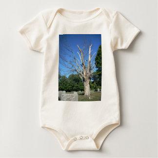 INTRIGUE 5 BABY BODYSUIT