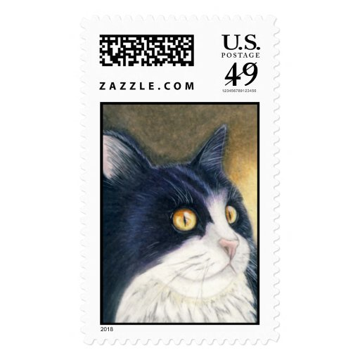 Intrigue Postage