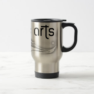 Intrinsic Arts Travel Mug