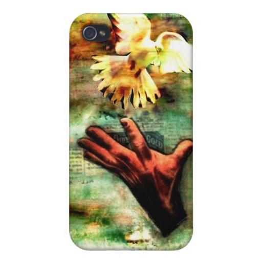 Introducción 4 iPhone 4/4S fundas