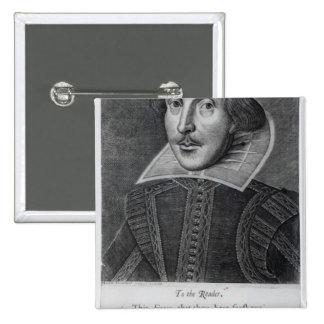 Introducción, 'Sr. Guillermo Shakespeares Pin Cuadrada 5 Cm