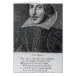 Introducción, 'Sr. Guillermo Shakespeares Felicitacion
