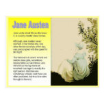Introducing Jane Austen Post Cards