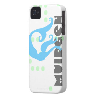 INTRODUCING - MUIRGEN - Born of the Sea iPhone 4 Case