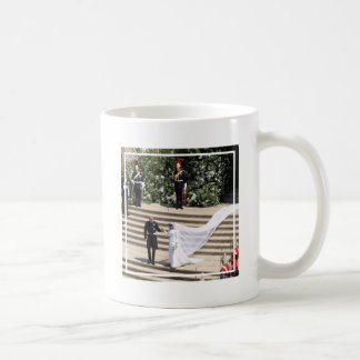Introducing The Duke & Duchess of Sussex Coffee Mug