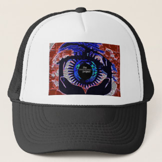 Introducing... Trucker Hat
