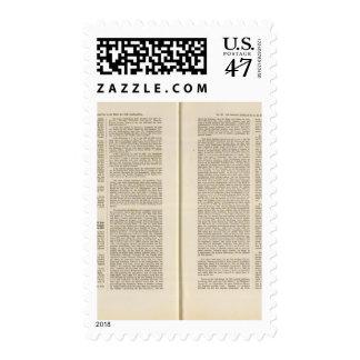 Introduction 4041 Spanien u Portugal III Postage