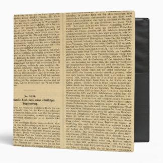Introduction 4849 Nordische Reiche VIIIIX Binder