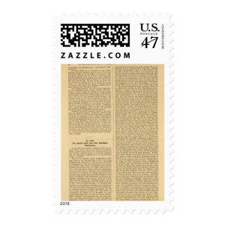 Introduction 4849 Nordische Reiche VIIIIX Postage Stamp
