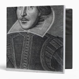 Introduction, 'Mr. William Shakespeares Binder