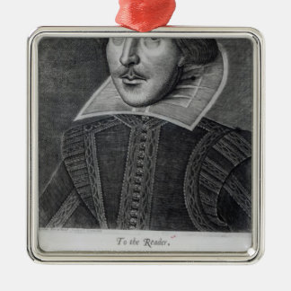 Introduction, 'Mr. William Shakespeares Metal Ornament