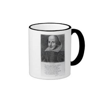 Introduction, 'Mr. William Shakespeares Ringer Coffee Mug
