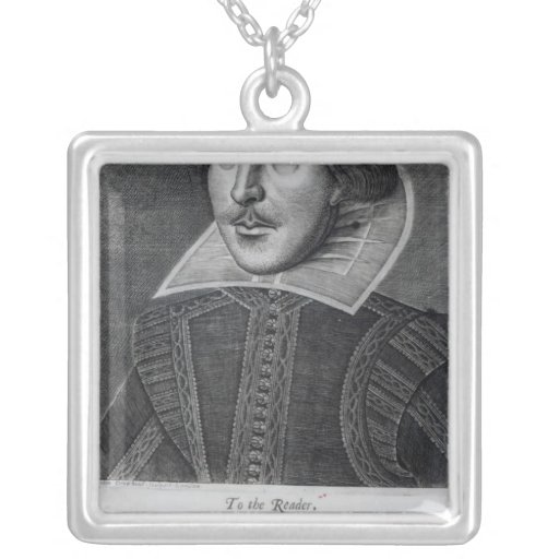 Introduction, 'Mr. William Shakespeares Necklaces