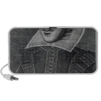 Introduction, 'Mr. William Shakespeares Notebook Speakers