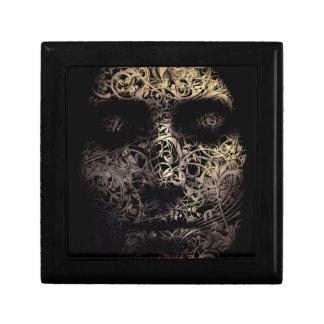 """Introspection"" Jewelry Box"