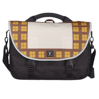 Introspection Wisdom : How well we lived ?? Laptop Bag