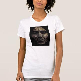 """Introspection"" Women's American Apparel Jersey T Shirt"
