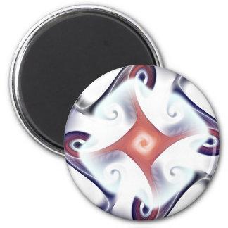 Introspective Sensation 2 Inch Round Magnet
