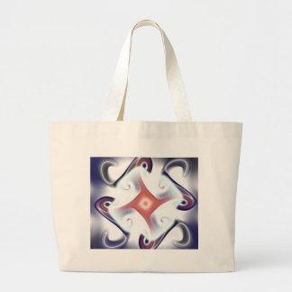 Introspective Sensation Canvas Bags