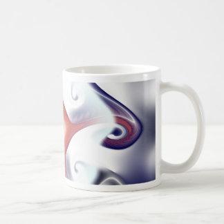 Introspective Sensation Coffee Mug