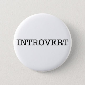 INTROVERT button