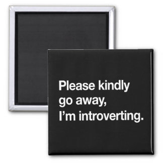 Introverting Imán