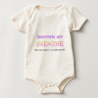 Introverts es impresionante enteritos