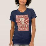 Introverts unen por separado en sus propios camiseta
