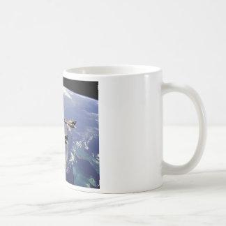 Intruder Refueling Coffee Mug