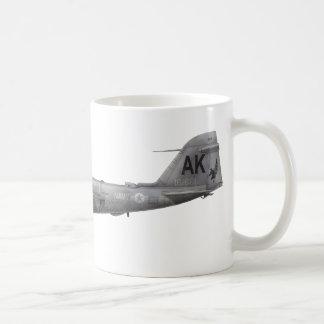 Intruso A-6 Tazas De Café