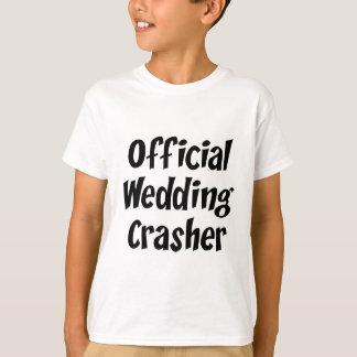 Intruso del boda playera