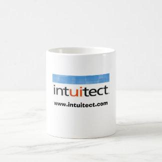 Intuitect Logo Mug